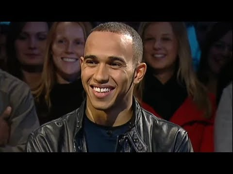 Lewis Hamilton Lap and Interview (HQ) - Top Gear - Series 10 - BBC