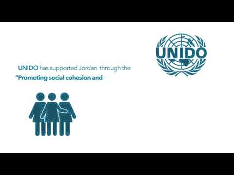 The United Nations in Jordan
