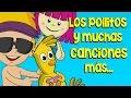 LOS POLLITOS DICEN PIO PIO, rondas y canciones infantiles