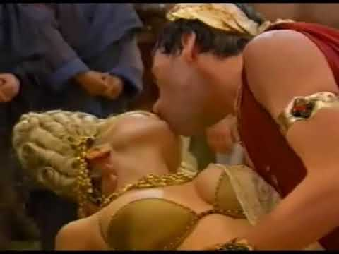 Sexy Naughty Bitches of Xena