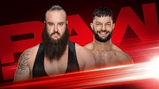 Gauntlet Match participants arrive at Raw: Exclusive, Feb. 19, 2018