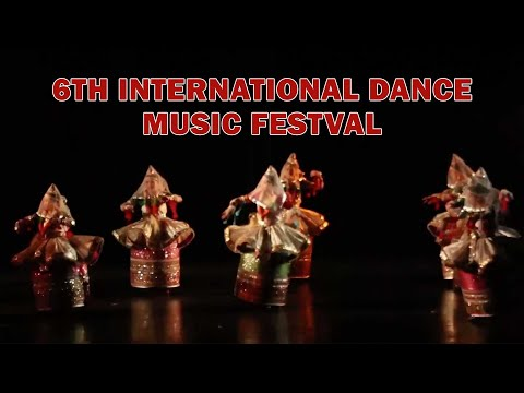 6th International Dance Music Festval