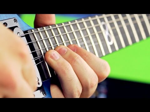 Rob Scallon - Every Fret Song