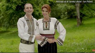 """Ion Paladi & Cristina Sp?tar - """"Fa Marie cu bariz"""", acompaniaz? Orchestra """"L?utarii"""