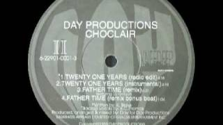 Watch Choclair Twenty One Years video