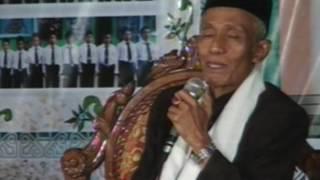 K H  Solichun Magelang Pengajian Akhirussanah 1435 H 2014 M Pon  Pest  Mamba'ul Hikmah Magelang