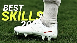 Best Football Skills 201819 8