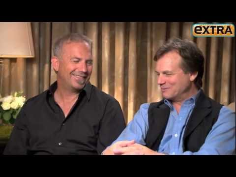 Kevin Costner & Bill Paxton  about