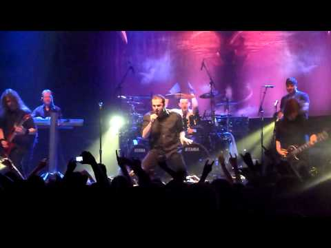 Blind Guardian - Sacred Worlds (Live In Montreal)