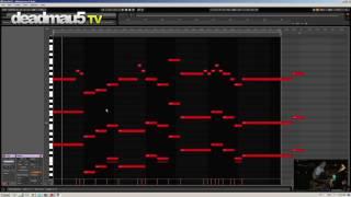 download lagu Deadmau5 Making Imaginary Friends - 01 Intro gratis