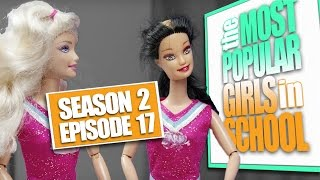 Episode 30 featuring Grace Helbig & Lee Newton | The Most Popular Girls in School