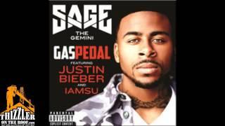 Sage The Gemini ft. Justin Beiber, Iamsu! - Gas Pedal [Remix] [Thizzler.com]