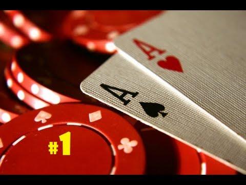 Король покера 2 #1 [Первый взгляд]