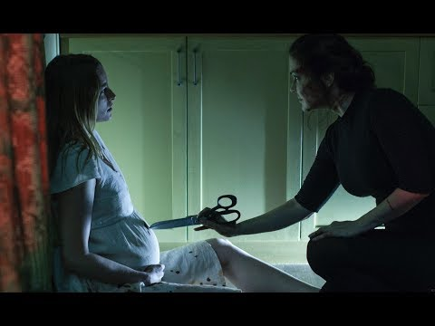 INSIDE - 2017 Official Trailer Horror Movie HD streaming vf