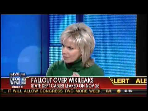 Judge Napolitano - WikiLeaks Espionage Charges.flv