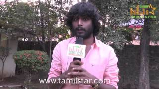 Tamizh At Kidaa Poosari Magudi Movie Team Interview
