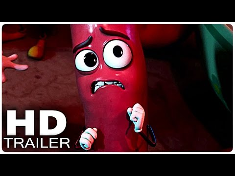 Sausage Party (2016) Watch Online - Full Movie Free