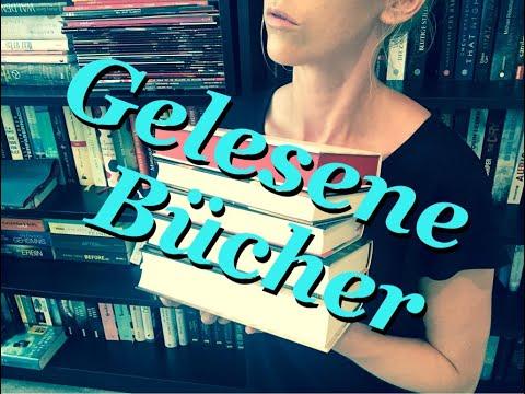 GELESENE BÜCHER | Juni/Juli 2019 | SecretOfTheBooks