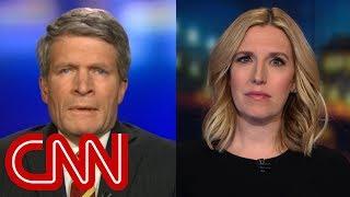 Ex-Bush ethics lawyer: Trump is not king