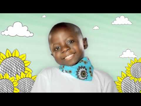 The Sunflower Fund National Bandana Day Advert 2013