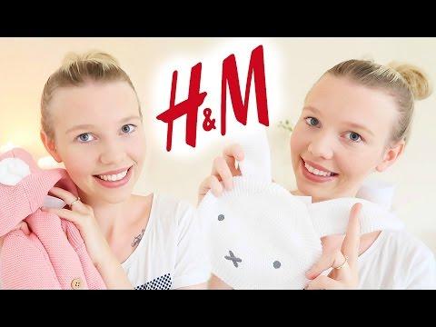 XXL H&M HAUL | 500 Euro