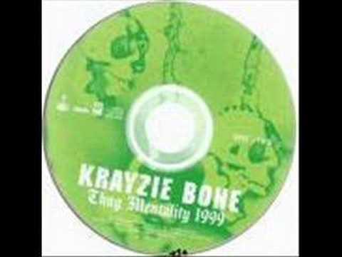 Bone Thugs N Harmony - Try Me