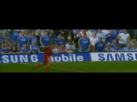 - Frank Lampard -Vs- Steven Gerrard - This Is Football-- Full HD --