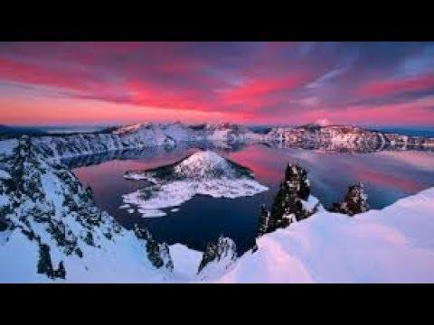 Crater Lake / Oregon / USA