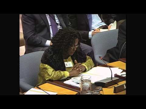 UN Treads Carefully Inside Mali