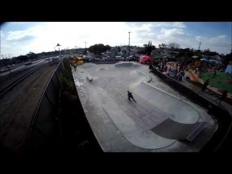 Monitor Skatepark