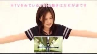 Watch Yui Escar video