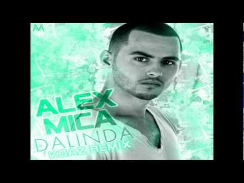 Alex Mica - Dalinda (dj Koaz Extended Mix) video