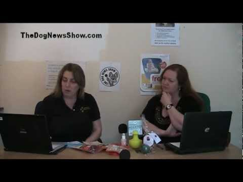 The Dog News Show Episode 40 (Video Version)