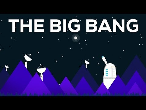 The Beginning Of Everything -- The Big Bang video