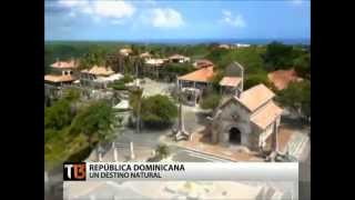 República Dominicana, un Destino Natural