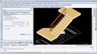 BlumatiCAD Project - Modulo Easy 3D: Funzionalità aggiuntive nuova versione