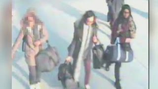 3 British Teens May Be Headed To Syria  One Of Them Is From Ethiopian Origin