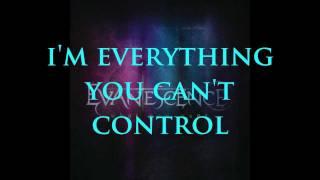 download lagu Evanescence - What You Want gratis