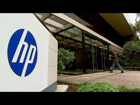 Hewlett-Packard dashes 2014 growth hopes - corporate