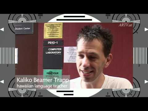 ALOHA SPIRIT /  Kaliko Beamer Trapp