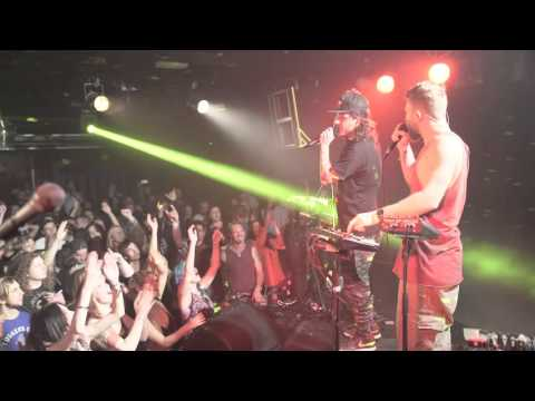 DUB FX Live at the Prince •11th Sep 15 • Full Performance