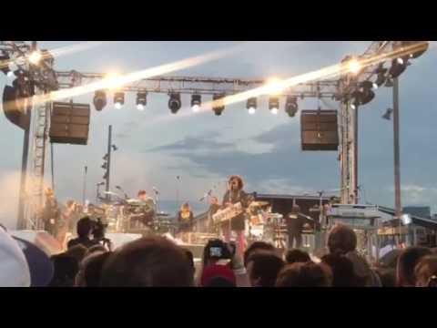 Arcade Fire - Creature Comfort Live @ Primavera Sound 2017