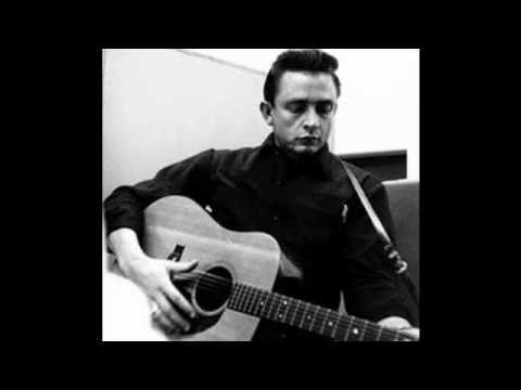 Dee Giallo Carlo Lucarelli racconta Johnny Cash Parte 1