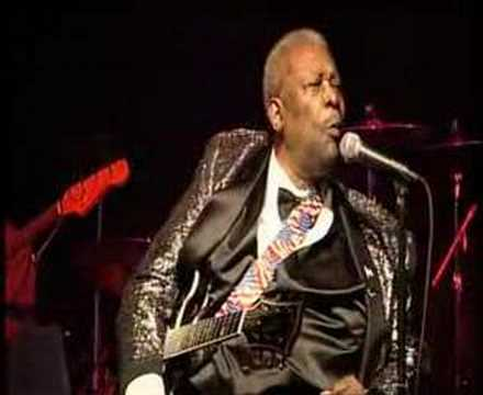 B.B. King - The Road I Travel