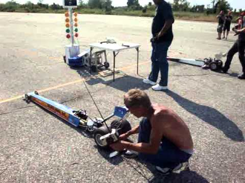 Brooklyn RC Drag Racing