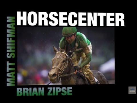 HorseCenter - Kentucky Derby 2016: Exaggerator, Brody's Cause
