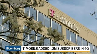 T-Mobile CEO Legere on Latest Plan and Donald Trump