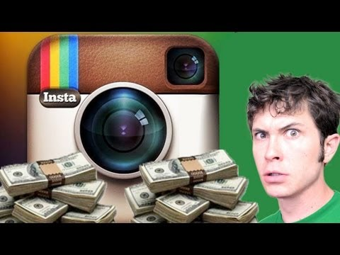 INSTAGRAM OWNS YOU!