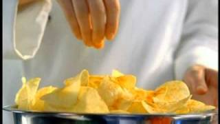 Frito-Lay Commercial featuring Kyle Chandler's voice...