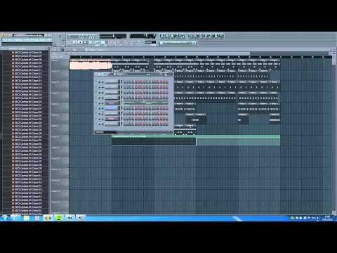 FL Studio Remake: Pitbull ft. Havana Brown & Afrojack - Last Night